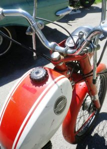 1965 Harley M50 After 3