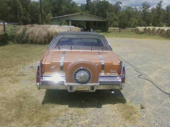 1979 Cadillac DeVille 3
