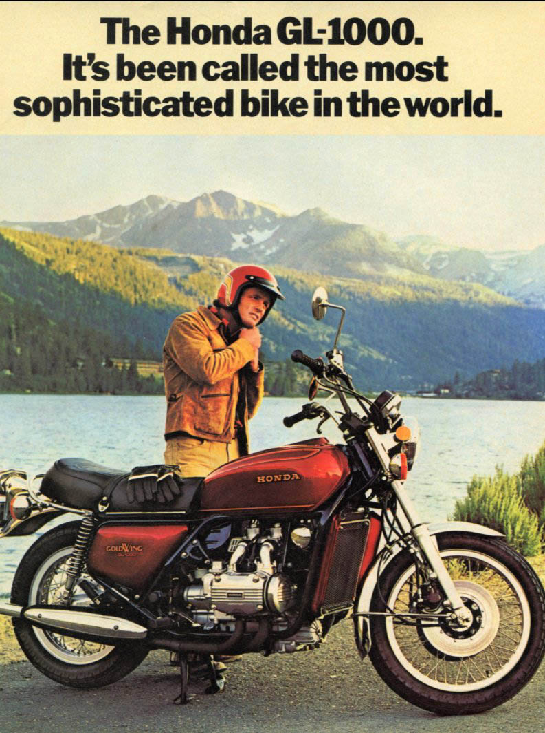 Why The Honda Cx500 Is Worst Bike In World For A Cafe Racer 1983 Shadow Motorcycle Parts Gl1000 All These Bikes Have Classic Look To Them Was Made Be Of Future It Very 80s Styling